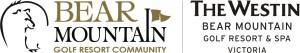 Westin Bear Mountain logo