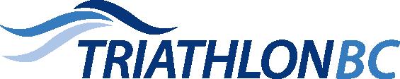 Triathlon BC Logo.
